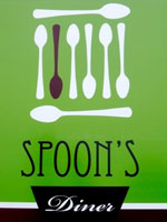Spoons Diner