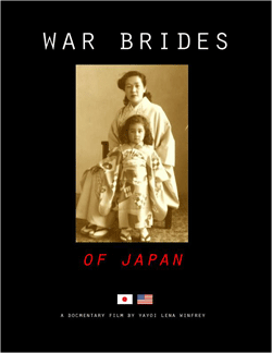 War Brides of Japan